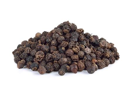 extrakt z černého pepře