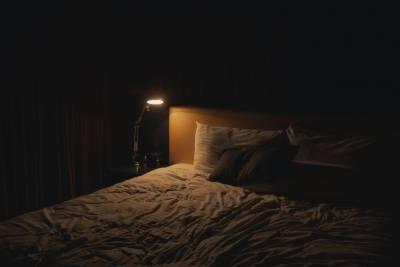spánek nálada